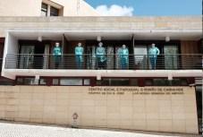 Centro Social e Paroquial de São Romão de Carnaxide