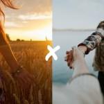 Viajar solteiro x Viajar namorando