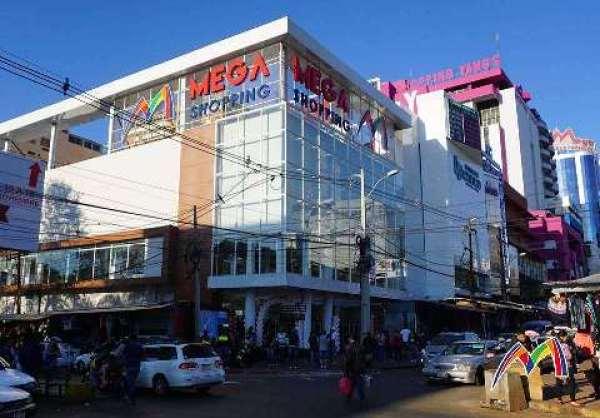 Compras no Paraguai na loja de confiança Mega Eletrônicos