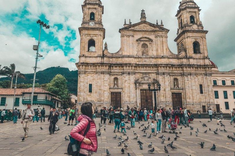 O que fazer em Bogotá Colômbia?