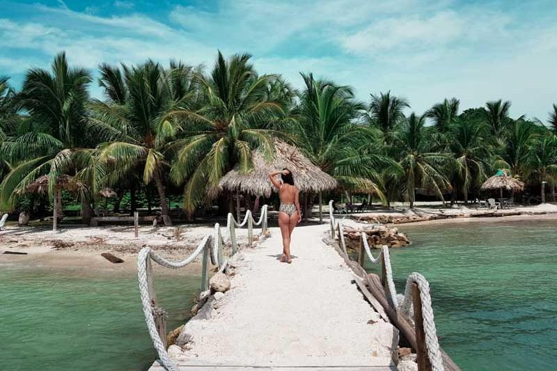 Islas San Bernardo Colômbia: como chegar, quais ilhas visitar, onde ficar