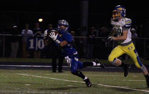 Liberty crushes Olentangy