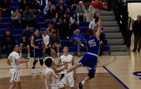 Liberty takes hard loss from Olentangy