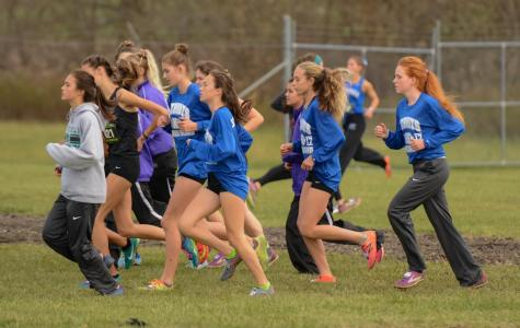 Cross Country States Conflicts with Nike Cross Regionals