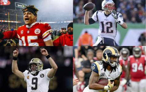 NFL Conference Championships Predictions