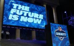Jacob Myers' 2019 NFL Mock Draft