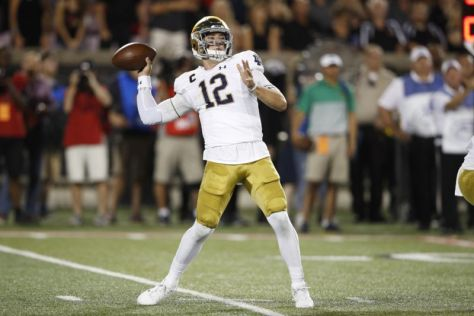 Preston and Chris's College Football Predictions: Week 10