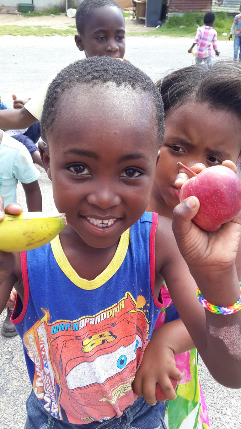Zola Children's Church Closing Service