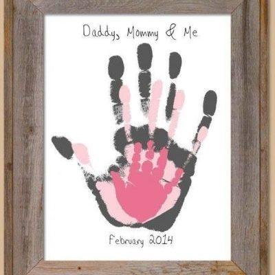 family-handprint