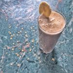 breakfast shake, morning shake, weight loss shake