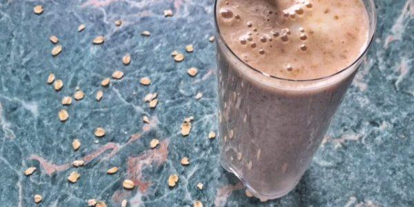 breakfast shake, morning shake, weight loss shake