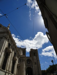 Sè Cathedral
