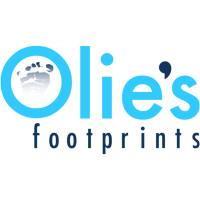 Olie's Footprints
