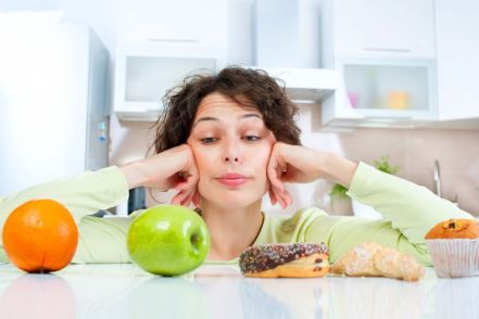 apa itu crash diet
