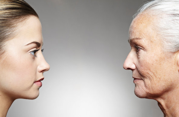 7 Sebab anda nampak tua dari usia