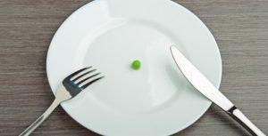 diet dengan berlapar