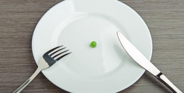 Awas Jika Anda Suka Diet Dengan Berlapar