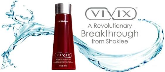 Vivix Shaklee Suppliment Terbaik Alaf Baru