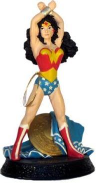 Figurine-wonderwoman
