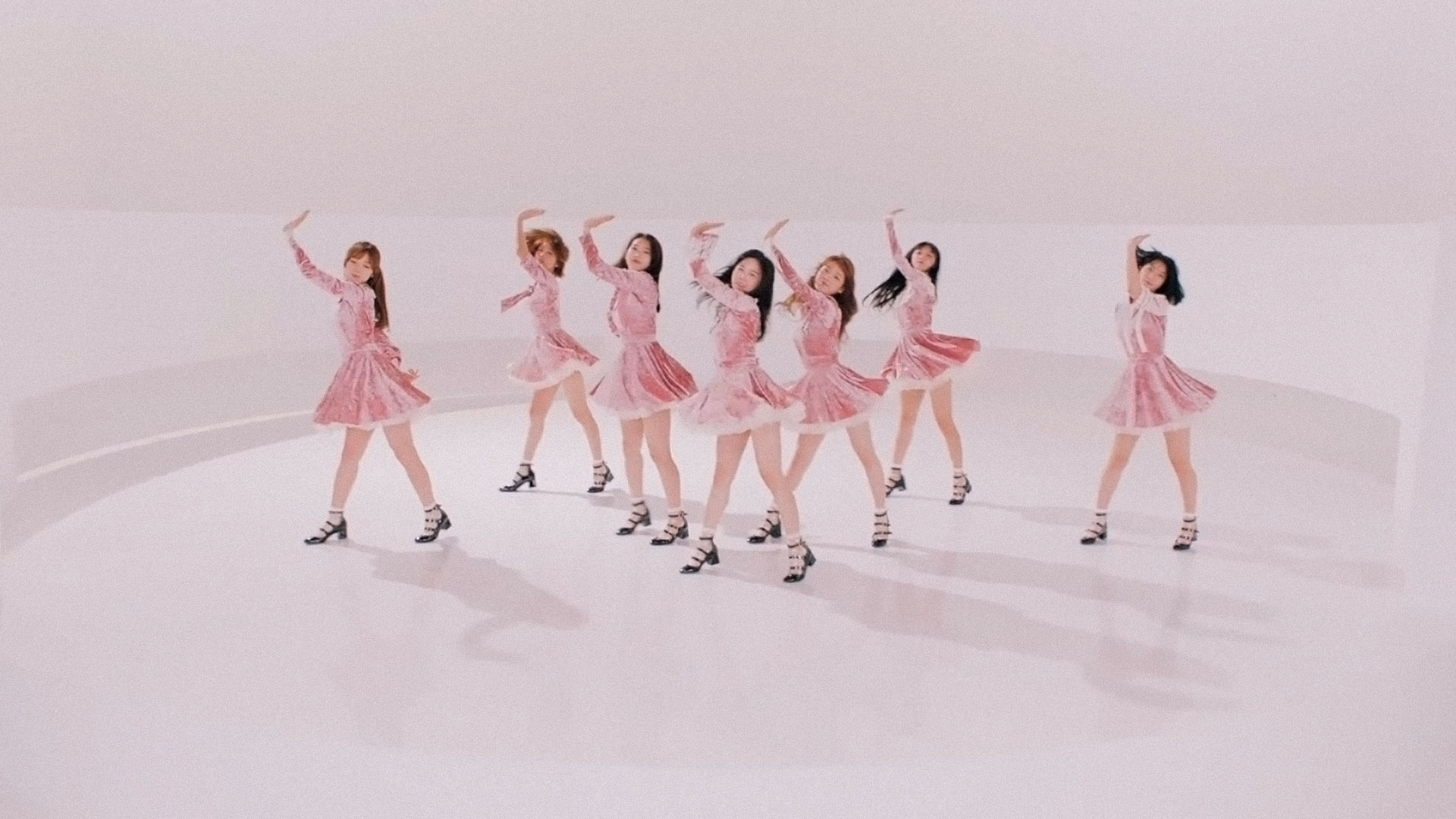 K-Pop du 7 au 13 janvier 2018 – Oh My Girl