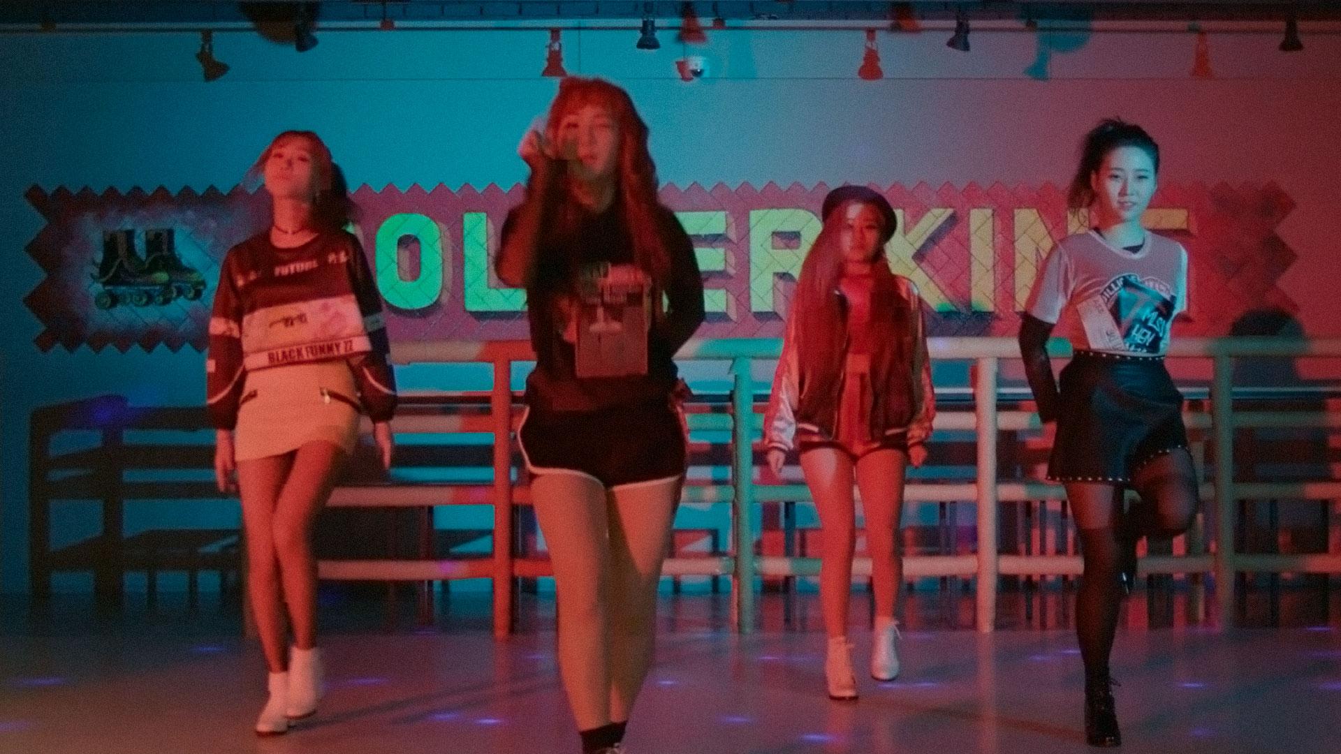 K-Pop du 1er au 3 mars 2018 – AZM