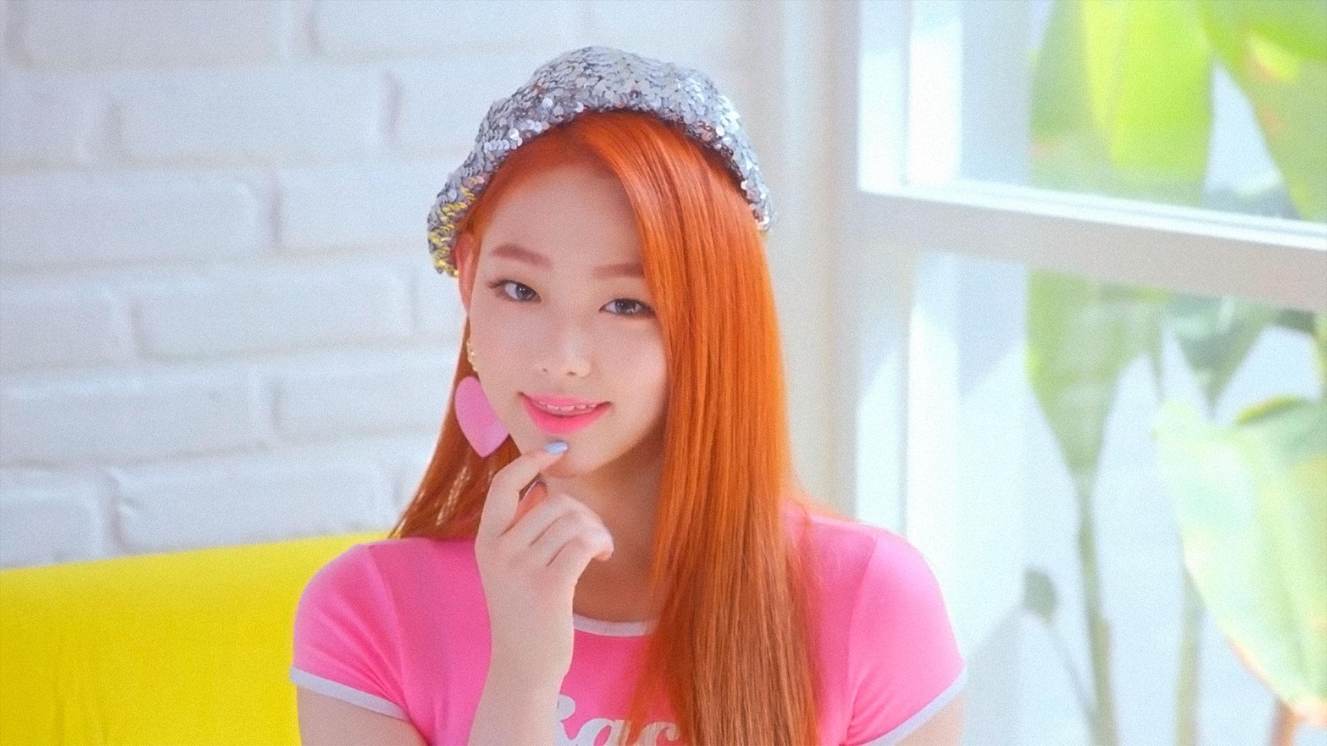 K-Pop du 8 au 14 juillet 2018 - gugudan SeMiNa