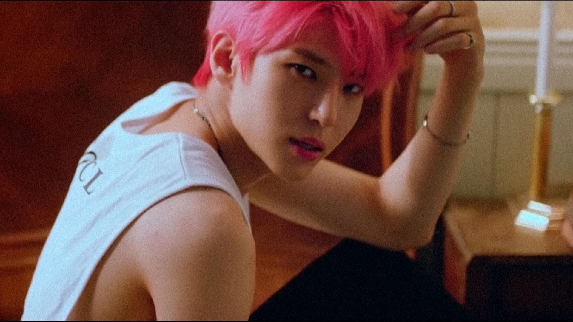 K-Pop du 29 au 31 juillet 2018 - LEO (VIXX)