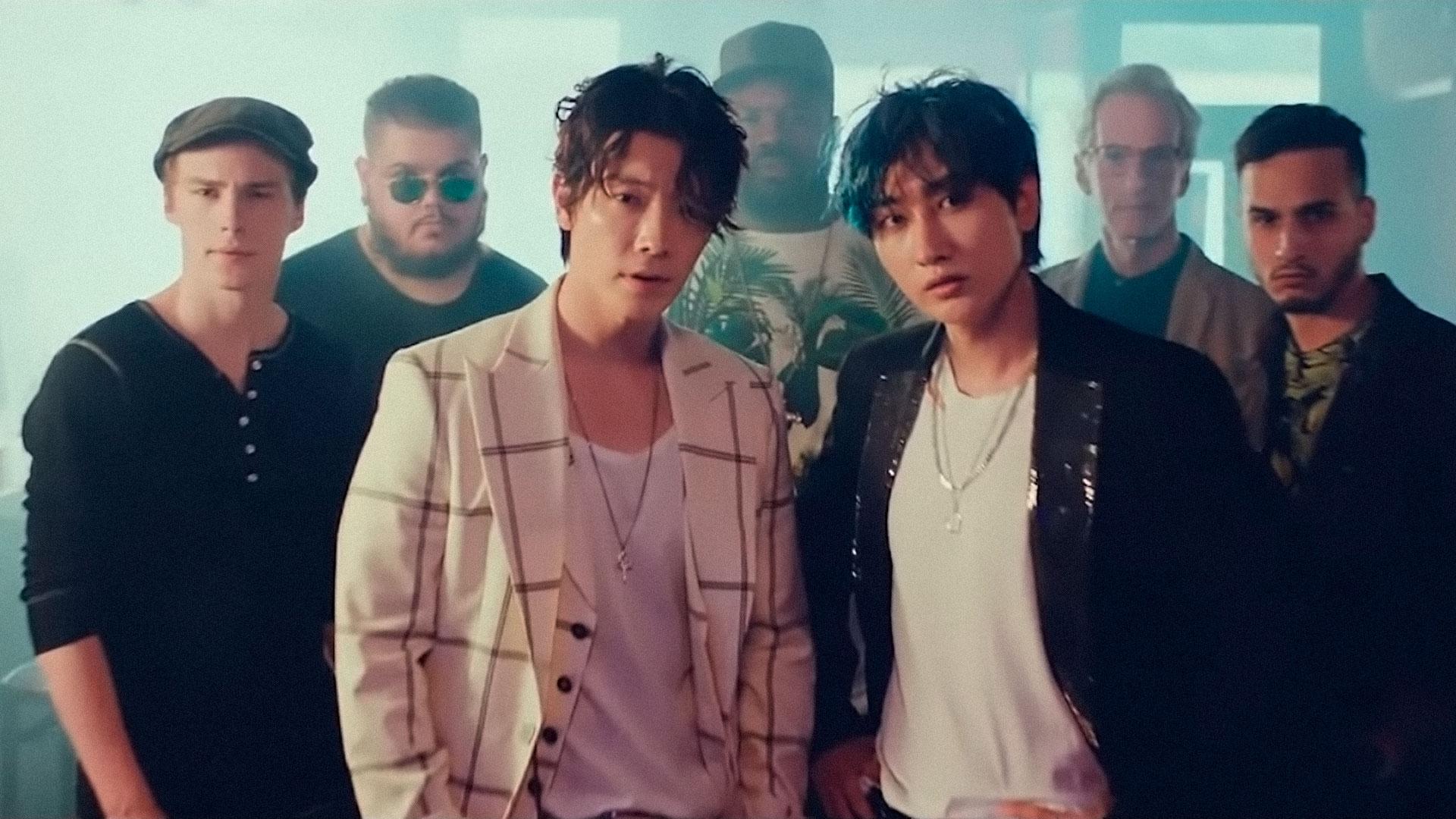 K-Pop du 12 au 18 août 2018 – Super Junior-D&E