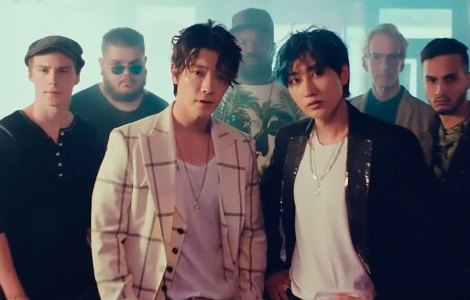 K-Pop du 12 au 18 août 2018 – Super Junior-D&E