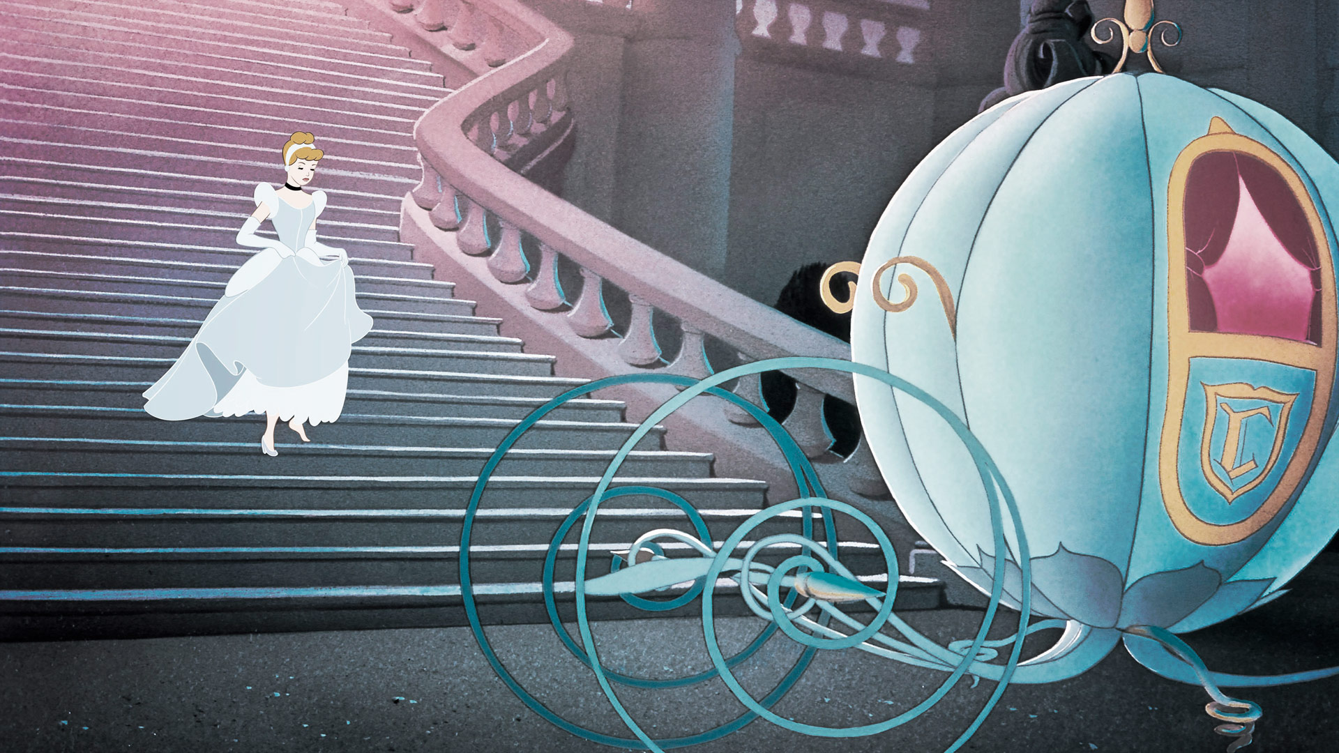 Cinderella: Anniversary Edition