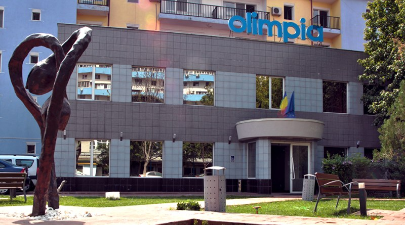hotel olimpia1 - Hotelul Olimpia pus la dispoziția medicilor