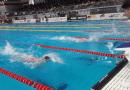 Înotătorii la Campionatele Naționale