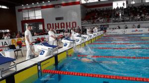 r3 - Bilanțul înotătorilor la Campionatele Internaționale ale României