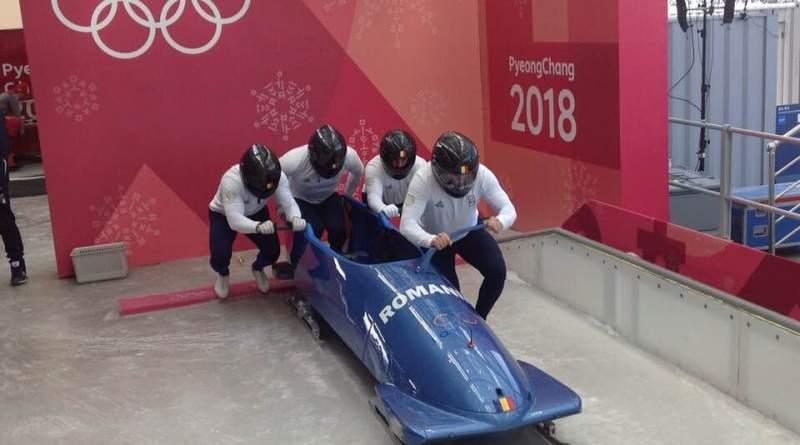 bart 3 - Bartha Levente se antrenează pentru debutul olimpic