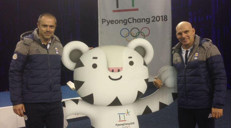 bobjo 2 - Boberii noștri au plecat spre Jocurile Olimpice