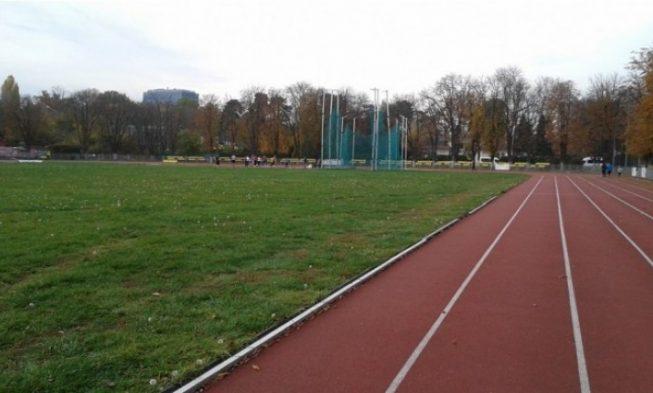tineretului 653x393 - Aruncătorii Olimpiei din nou pe podium