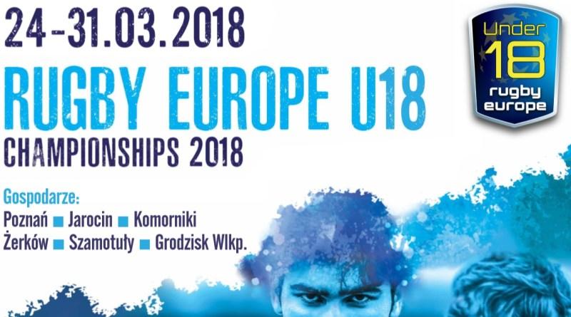 top strona 1 - Rugbyștii noștri la Campionatul European