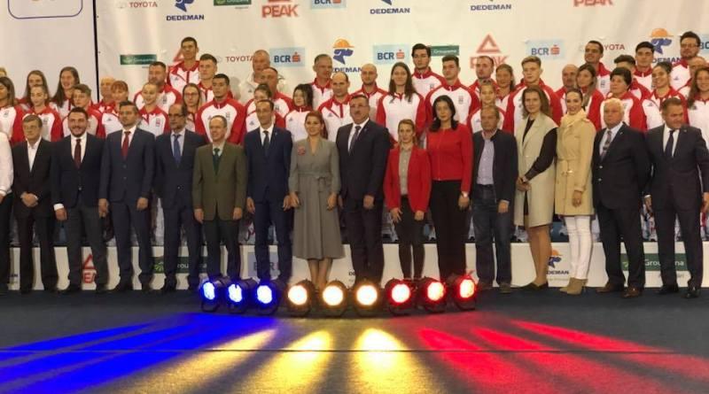 jot 2 - Trei olimpici pentru Buenos Aires