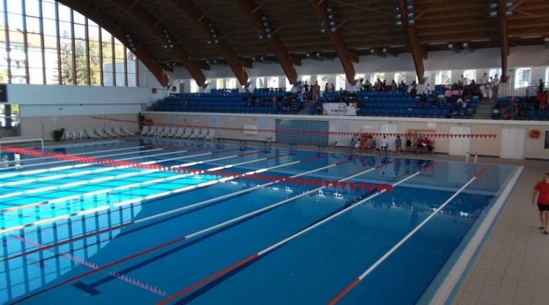 bazinmciuc - Participare de succes la Campionatele Naționale de înot