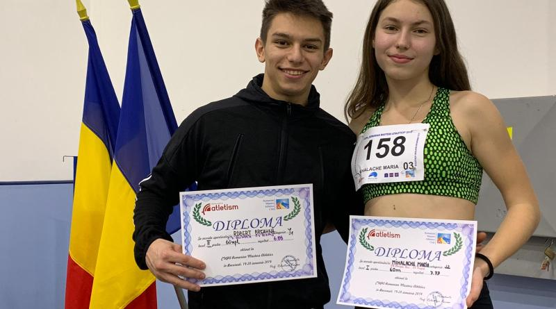 IMG 20190119 WA0014 1 - Medalii la Cupa RMA