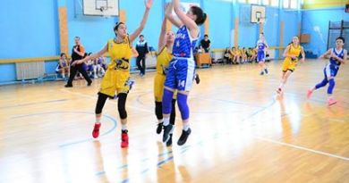 Două victorii pentru baschetbaliste