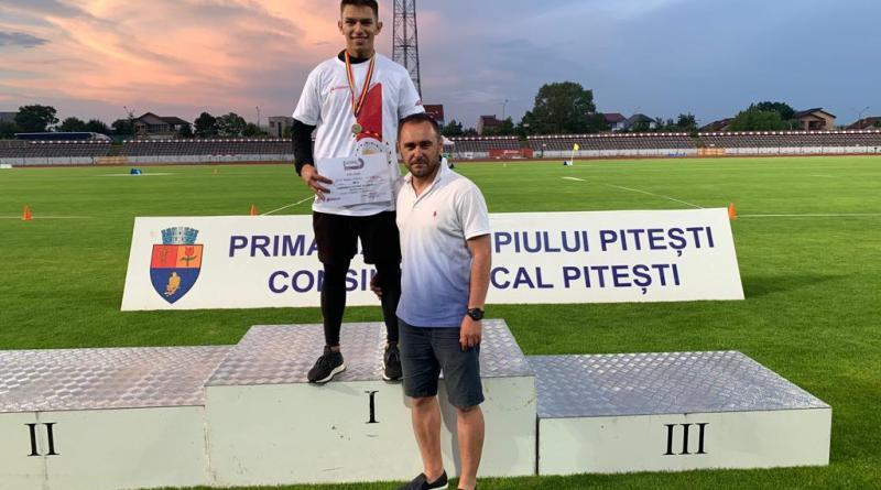 IMG 20190621 WA0002 - Robert Breahnă campion balcanic