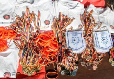 """Cupa Olimpia – Memorialul """"Traian Nădășean"""" va avea loc pe 12 octombrie"""