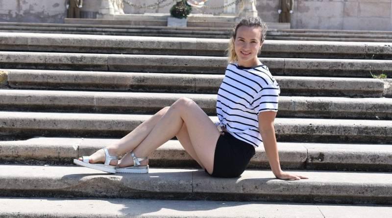 malinatri 1 - Mălina Trifescu locul 8 la Campionatele Mondiale