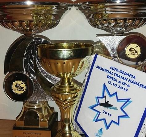 cupaol - Cupa Olimpia la kaiac-canoe a închis sezonul