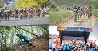 Înscrieri pentru competițiile de ciclism