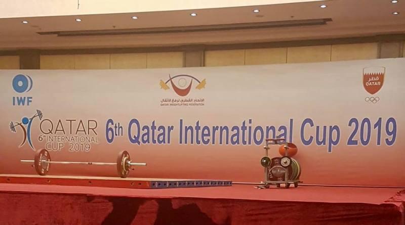 qataa 1 - Elena Andrieș locul 4 în Qatar