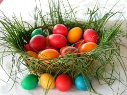 oua2 - Paște Fericit!