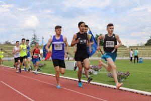 finu20 - Campionatele Naționale U20 la atletism au loc la București