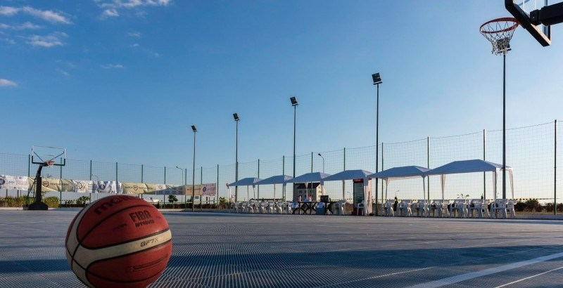 ploiesti - Examene naționale pentru baschetbaliste